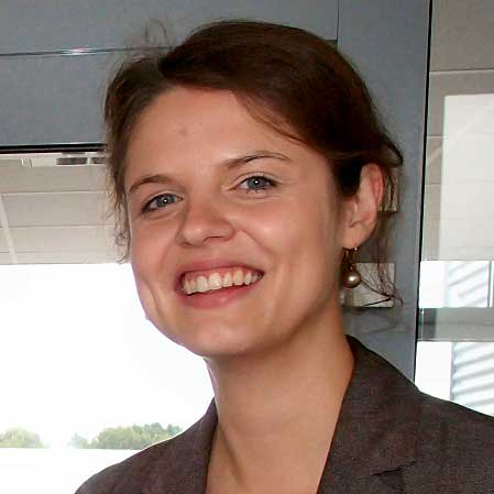 Franziska Schubert