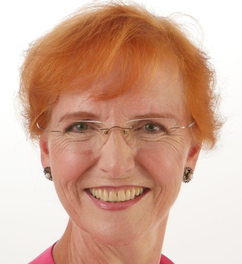 Stefka Huelsz-Träger